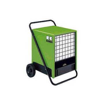 DESHUMIFICADOR ELECTRICO 950 KW