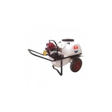 FUMIGADORA NOUKY R2 100L