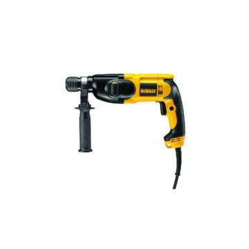 MARTILLO ELECT. DEWALT SDS-PLUS 650W 2 POSC.