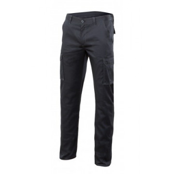 PANTALON STRETCH ELASTICO
