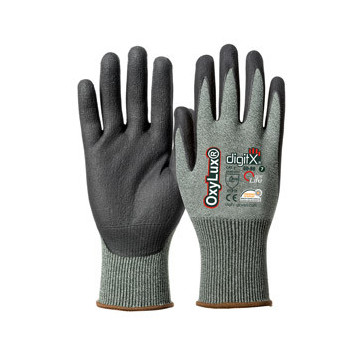 GUANTES SAFETOP OXYLUX