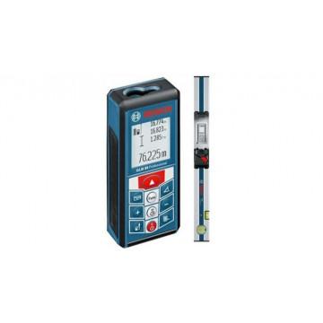 MEDIDOR LASER BOSCH GLM80+INCLINOMETRO R60