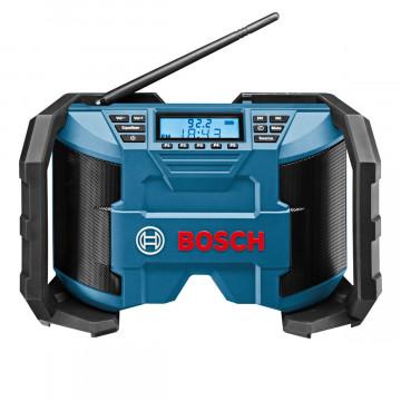 POWER BOSCH RADIO 10,8V + L-BOXX