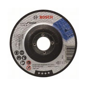 DISCO CORTE ACERO BOSCH 115MM