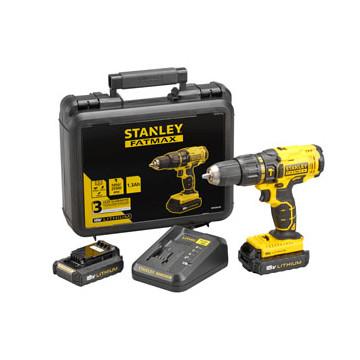 TALADRO STANLEY FM626 18V Y...