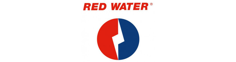 BOMBAS RED WATER
